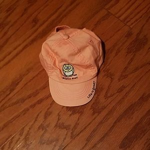 Life Is Good Accessories - Life is good toddler hat